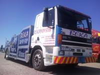 BEKA ROAD ASSISTANCE - NEWEST ADDITION!!! DAF 85.400 ATI